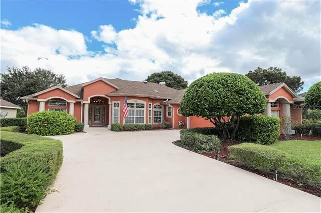 352 Hampton Hills Court, Debary, FL 32713 (MLS #O5901708) :: Frankenstein Home Team