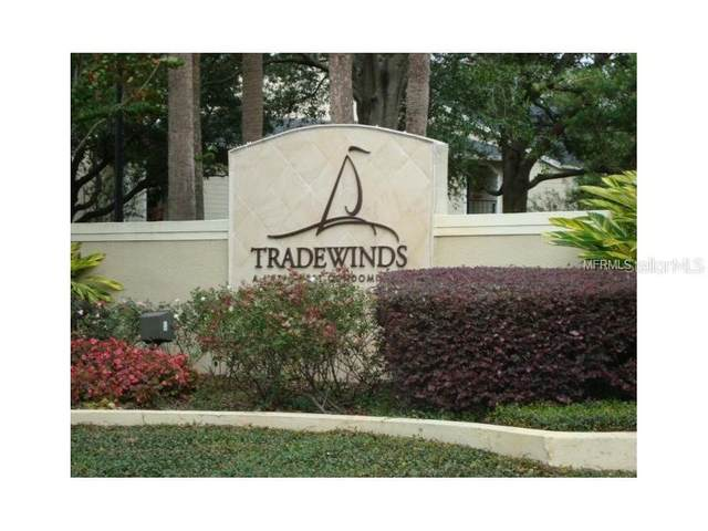 1017 S Hiawassee Road #3717, Orlando, FL 32835 (MLS #O5901723) :: Team Buky