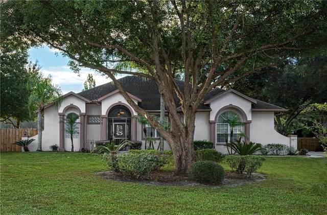 2827 Ingeborg Court, Windermere, FL 34786 (MLS #O5901728) :: New Home Partners