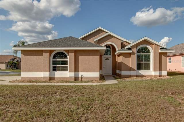 116 Tiffany Loop, Davenport, FL 33837 (MLS #O5901729) :: Real Estate Chicks