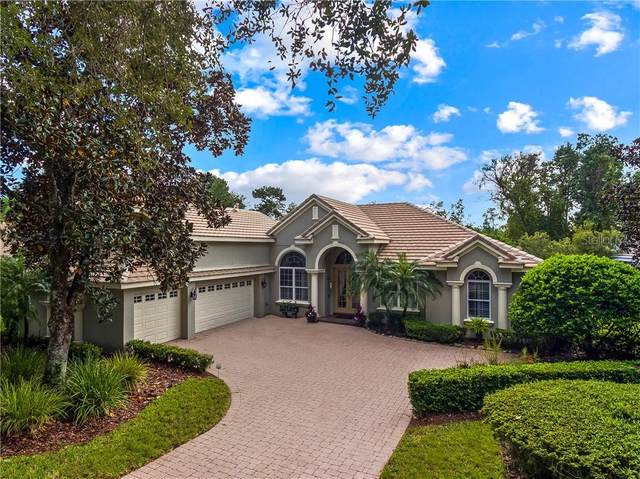 3328 Oakmont Terrace, Longwood, FL 32779 (MLS #O5901736) :: Key Classic Realty