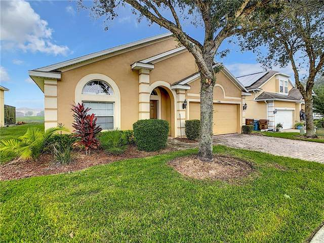 1346 Andalusia Loop, Davenport, FL 33897 (MLS #O5901758) :: Gate Arty & the Group - Keller Williams Realty Smart