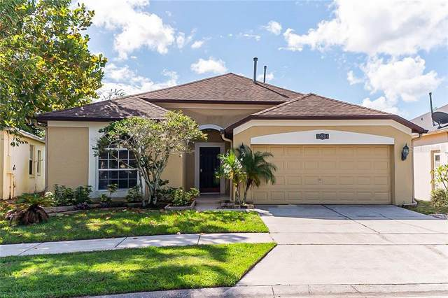 15834 Pine Lily Court, Clermont, FL 34714 (MLS #O5901773) :: Visionary Properties Inc