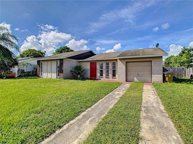108 Tuxpan Lane, Kissimmee, FL 34743 (MLS #O5901776) :: Cartwright Realty