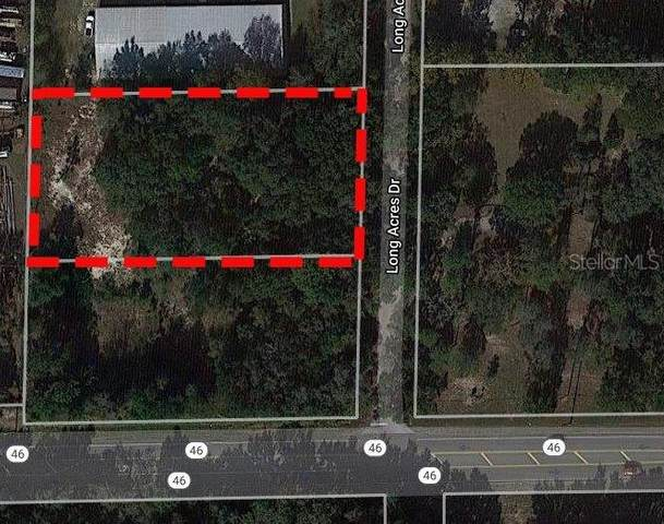 31535 Long Acres Drive, Sorrento, FL 32776 (MLS #O5901784) :: Baird Realty Group