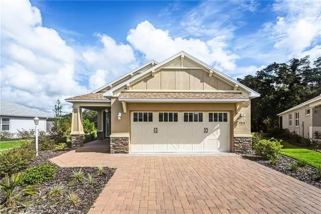 7717 SW 88TH STREET ROAD, Ocala, FL 34476 (MLS #O5901797) :: Pepine Realty