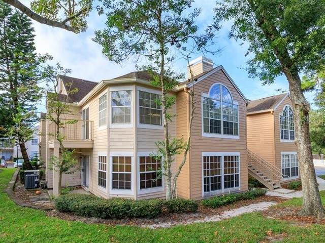 695 Youngstown Parkway #296, Altamonte Springs, FL 32714 (MLS #O5901798) :: Icon Premium Realty