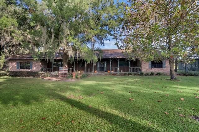 650 Old Mims Road, Geneva, FL 32732 (MLS #O5901829) :: Premier Home Experts