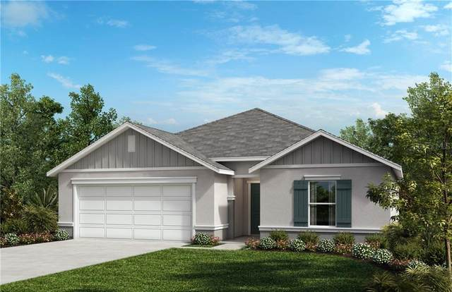 13928 Rushing Creek Run, Orlando, FL 32824 (MLS #O5901832) :: Pepine Realty