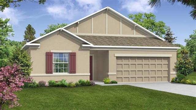 682 Taft Drive, Haines City, FL 33844 (MLS #O5901833) :: Griffin Group