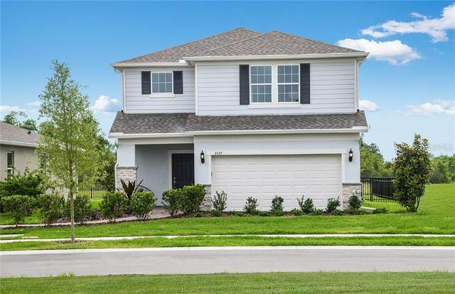 2137 Bur Oak Boulevard, Saint Cloud, FL 34771 (MLS #O5901835) :: Griffin Group