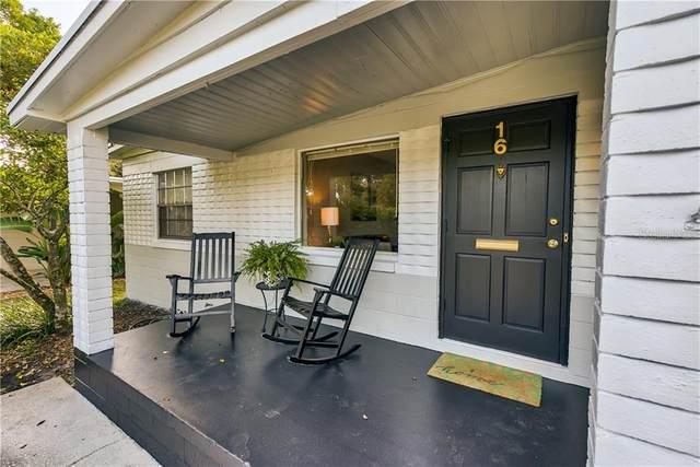 16 E Par Street, Orlando, FL 32804 (MLS #O5901838) :: Armel Real Estate