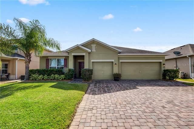 3418 Brant Street, Saint Cloud, FL 34772 (MLS #O5901844) :: Zarghami Group