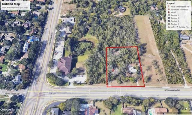 4606 S Hiawassee Road, Orlando, FL 32835 (MLS #O5901851) :: Frankenstein Home Team