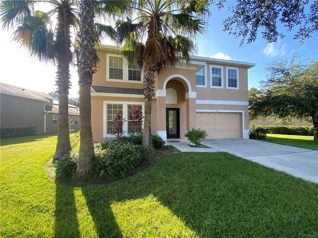 9115 Edenshire Circle, Orlando, FL 32836 (MLS #O5901859) :: Frankenstein Home Team