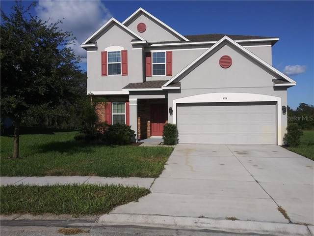 484 Sardinia Circle, Davenport, FL 33837 (MLS #O5901866) :: Real Estate Chicks