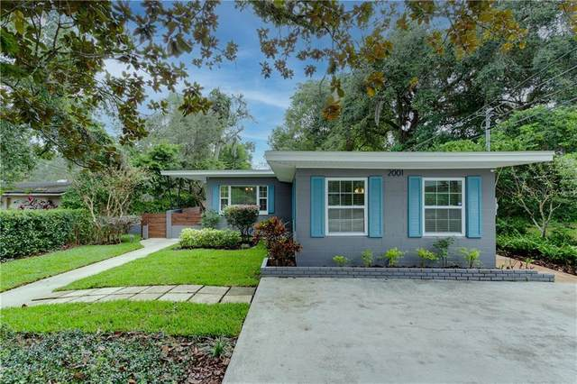 2001 Merritt Park Drive, Orlando, FL 32803 (MLS #O5901878) :: New Home Partners