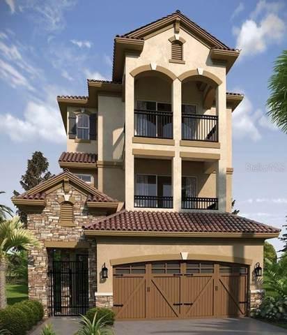 7665 Toscana Boulevard, Orlando, FL 32819 (MLS #O5901890) :: Griffin Group