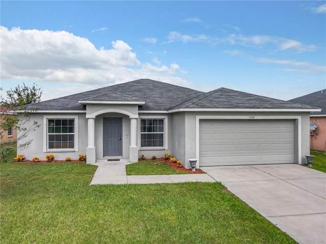 1549 Saddlehorn Drive, Lakeland, FL 33810 (MLS #O5901896) :: Frankenstein Home Team