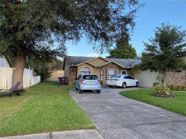2617 Lanier Road, Kissimmee, FL 34744 (MLS #O5901919) :: Realty Executives Mid Florida