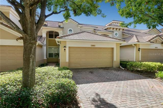 6354 Miramonte Drive #102, Orlando, FL 32835 (MLS #O5901933) :: Realty Executives Mid Florida
