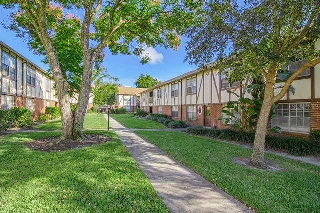 5319 Hansel Avenue #7, Orlando, FL 32809 (MLS #O5901942) :: Armel Real Estate