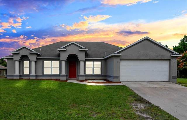 538 Murray Street, Osteen, FL 32764 (MLS #O5901959) :: Cartwright Realty