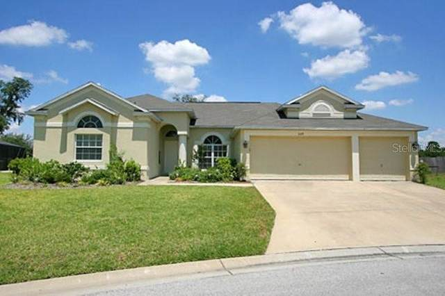 509 Grand Reserve Drive, Davenport, FL 33837 (MLS #O5901963) :: Gate Arty & the Group - Keller Williams Realty Smart