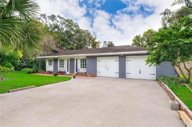 802 Florida Boulevard, Altamonte Springs, FL 32701 (MLS #O5901966) :: Frankenstein Home Team