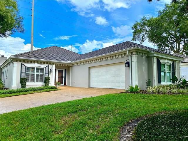 5981 Chesapeake Park, Orlando, FL 32819 (MLS #O5901967) :: Real Estate Chicks