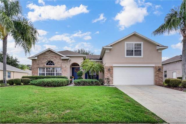 2371 Hammock View Drive, Winter Garden, FL 34787 (MLS #O5901980) :: Real Estate Chicks