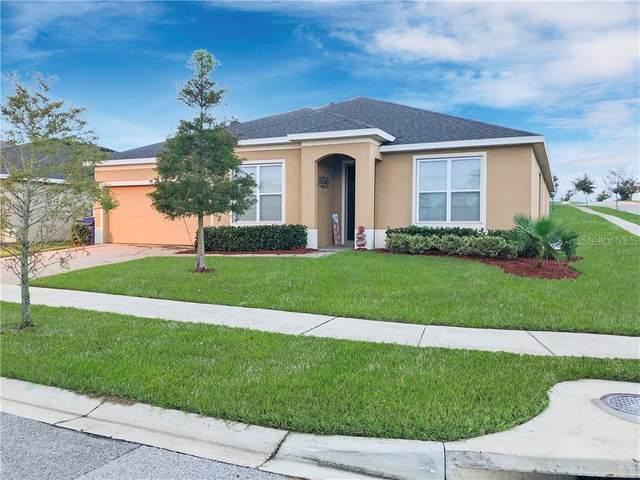 660 Black Eagle Drive, Groveland, FL 34736 (MLS #O5902002) :: Pepine Realty