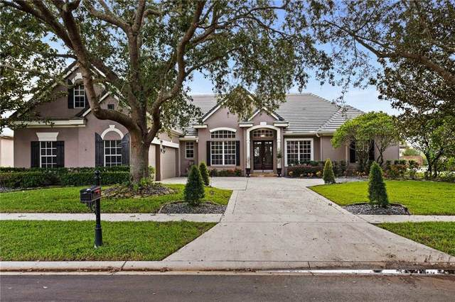 10701 Boca Pointe Drive, Orlando, FL 32836 (MLS #O5902003) :: Florida Life Real Estate Group