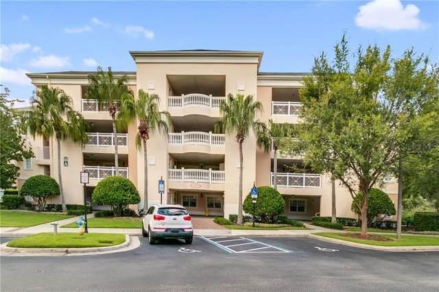 1350 Centre Court Ridge Drive #103, Reunion, FL 34747 (MLS #O5902021) :: Premier Home Experts