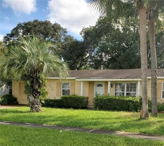 317 Marion Oaks Drive, Ocala, FL 34473 (MLS #O5902039) :: Griffin Group