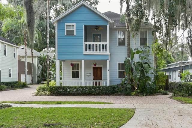 814 N Westmoreland Drive C, Orlando, FL 32804 (MLS #O5902041) :: Armel Real Estate