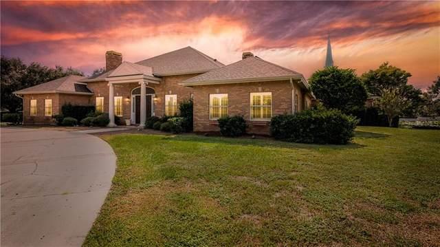 2808 Pinnacle Court, Windermere, FL 34786 (MLS #O5902048) :: Frankenstein Home Team