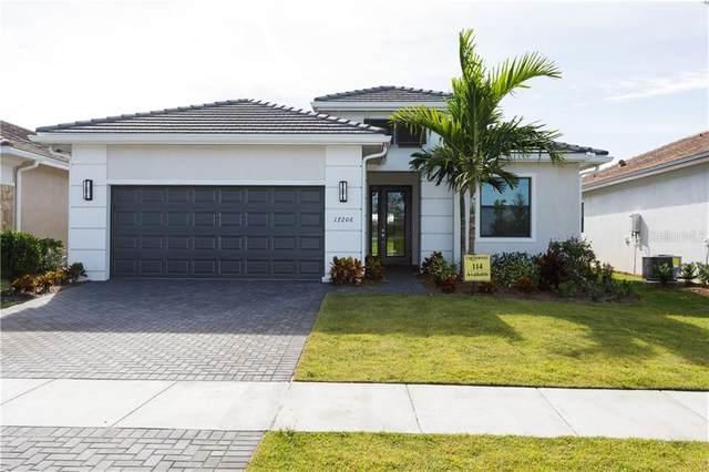 17206 Cresswind Terrace, Lakewood Ranch, FL 34211 (MLS #O5902053) :: EXIT King Realty