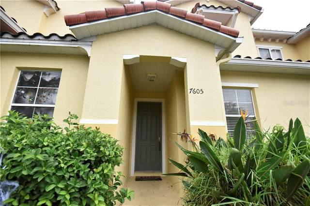 7605 Acklins Road, Kissimmee, FL 34747 (MLS #O5902066) :: Pristine Properties