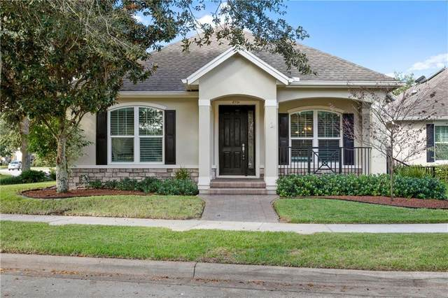 8701 Coco Plum Place, Orlando, FL 32827 (MLS #O5902070) :: Young Real Estate