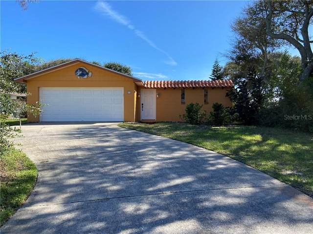 817 E 13TH Avenue, New Smyrna Beach, FL 32169 (MLS #O5902079) :: Real Estate Chicks