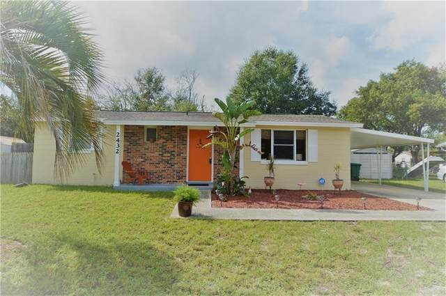 2432 Kimberly Drive, Deltona, FL 32738 (MLS #O5902094) :: Griffin Group