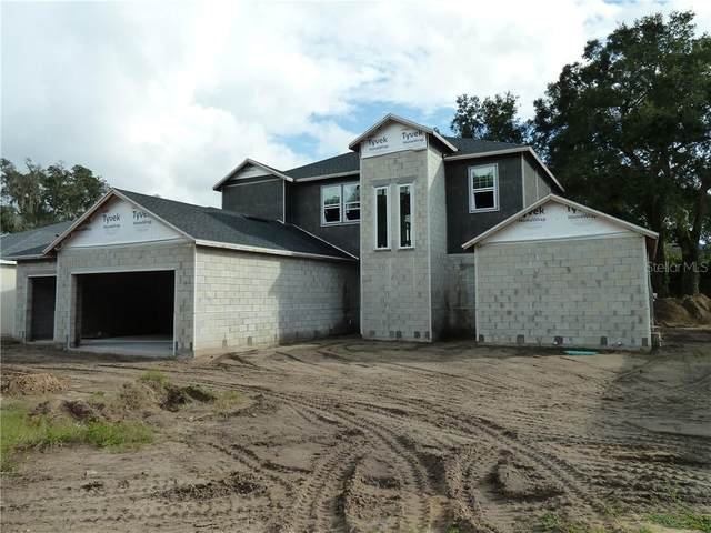 1784 N Wekiwa Springs Road, Apopka, FL 32712 (MLS #O5902105) :: The Duncan Duo Team