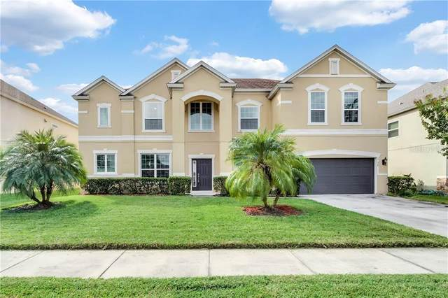 1736 Belle Chase Drive, Apopka, FL 32712 (MLS #O5902107) :: McConnell and Associates