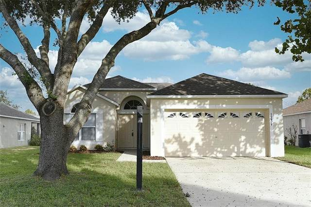1231 Honey Road, Apopka, FL 32712 (MLS #O5902112) :: The Duncan Duo Team