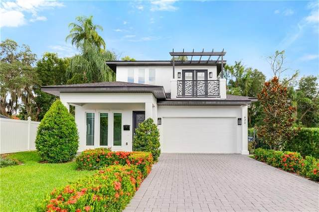 820 N Lakemont Avenue, Winter Park, FL 32792 (MLS #O5902124) :: The Duncan Duo Team