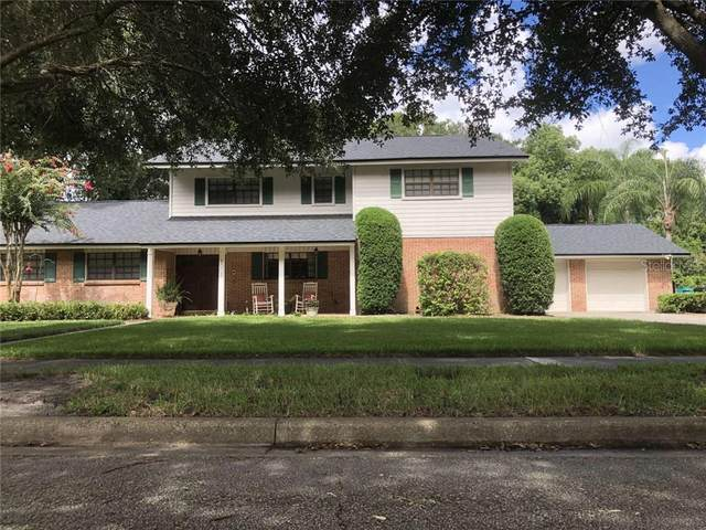 1002 Campbell Street, Orlando, FL 32806 (MLS #O5902136) :: Alpha Equity Team