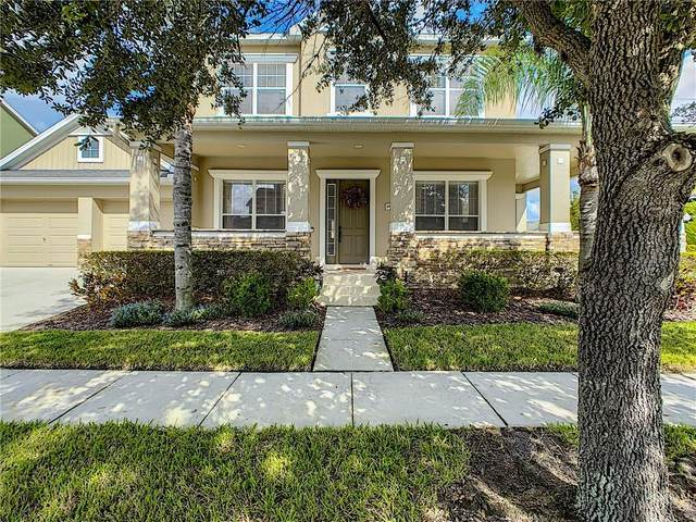 Orlando, FL 32828 :: Your Florida House Team