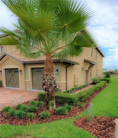 9018 Azalea Sands Lane #9018, Davenport, FL 33896 (MLS #O5902149) :: Key Classic Realty