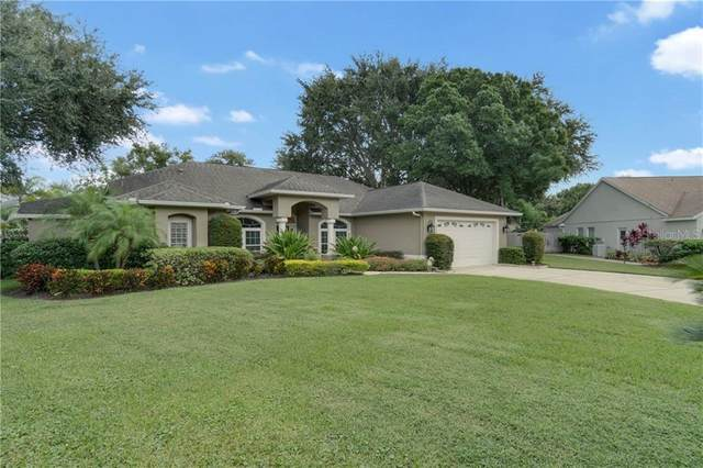 10201 Louth Court, Orlando, FL 32836 (MLS #O5902178) :: Young Real Estate
